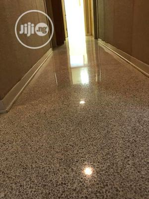 A1 Terrazzo Floor Restoration | Cleaning Services for sale in Lagos State, Gbagada