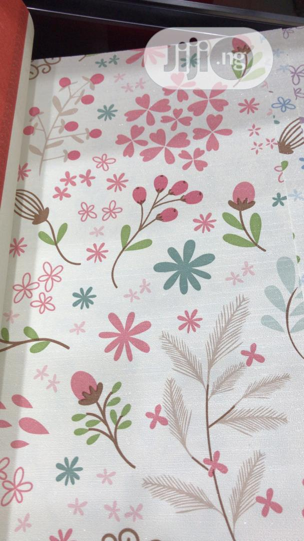 3D Wallpaper | Home Accessories for sale in Ikeja, Lagos State, Nigeria