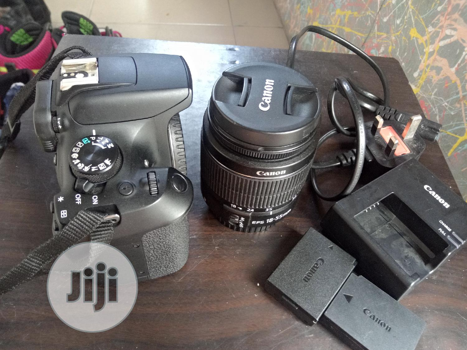Canon1300d/Nikon D60/Nikon D40 | Photo & Video Cameras for sale in Port-Harcourt, Rivers State, Nigeria