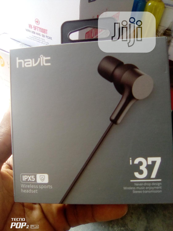 Havit Wireless Sport Headset
