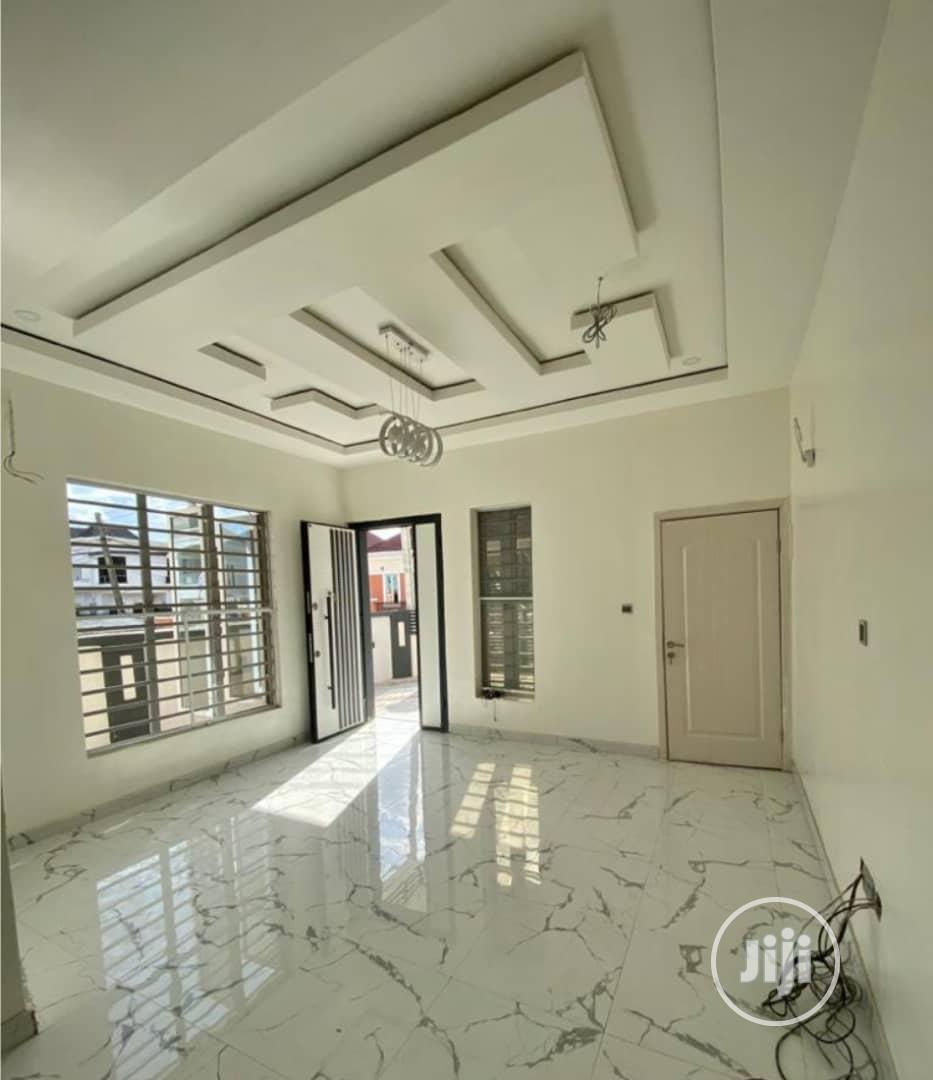 4 Bedroom Semi Detached Duplex | Houses & Apartments For Sale for sale in Lekki Phase 2, Lagos State, Nigeria