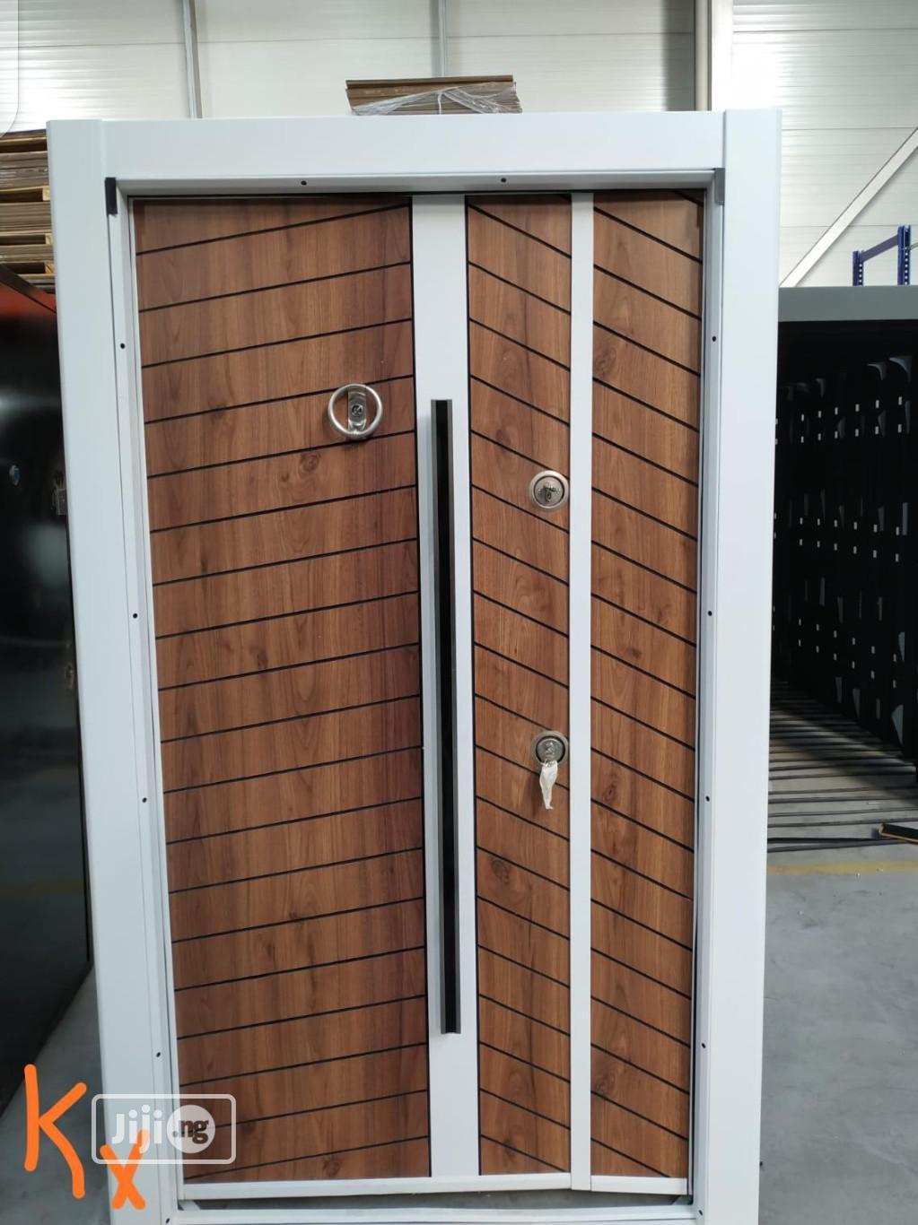 Turkey Special Luxury Door