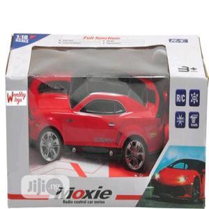Moxie Remote Control Fast Car 1:18 Scale   Toys for sale in Lagos State, Amuwo-Odofin