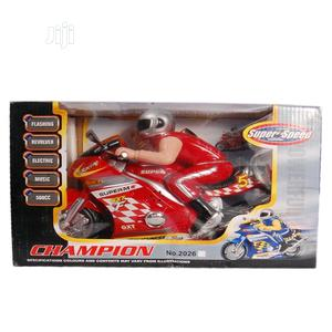 Motorcycle – Red | Toys for sale in Lagos State, Amuwo-Odofin