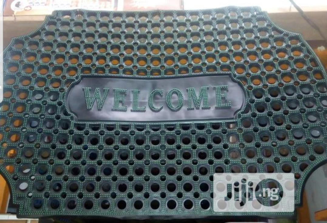 Biggest Hollow Foot Mat | Home Accessories for sale in Lagos Island (Eko), Lagos State, Nigeria