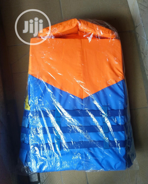 Hard Mark Safety Life Jacket | Safetywear & Equipment for sale in Lagos Island (Eko), Lagos State, Nigeria