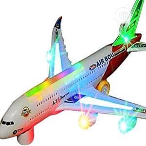 Airplane Airbus Toy For Boys And Girls   Toys for sale in Lagos State, Amuwo-Odofin