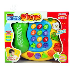 Phone Play Set With Music   Toys for sale in Lagos State, Amuwo-Odofin