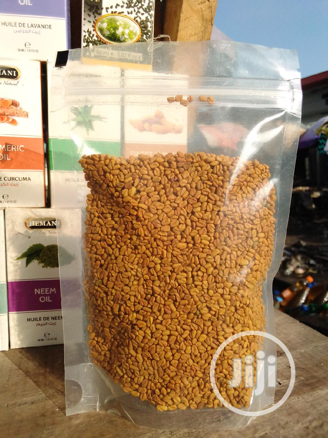 Fenugreek 100g | Feeds, Supplements & Seeds for sale in Port-Harcourt, Rivers State, Nigeria
