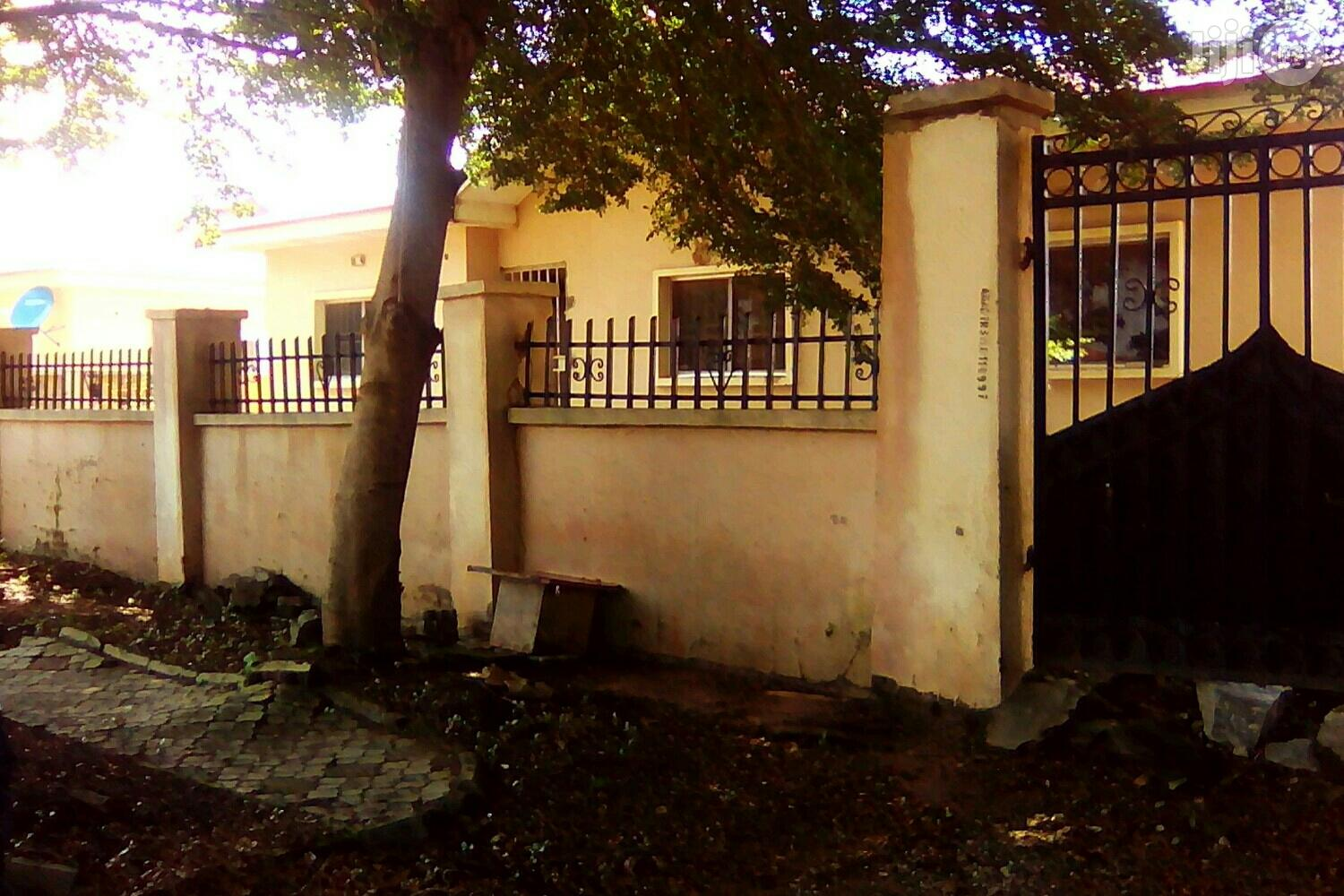 Sunnyvale Estate: 3 Bedrooms Bungalow With 2rooms Bq in ...