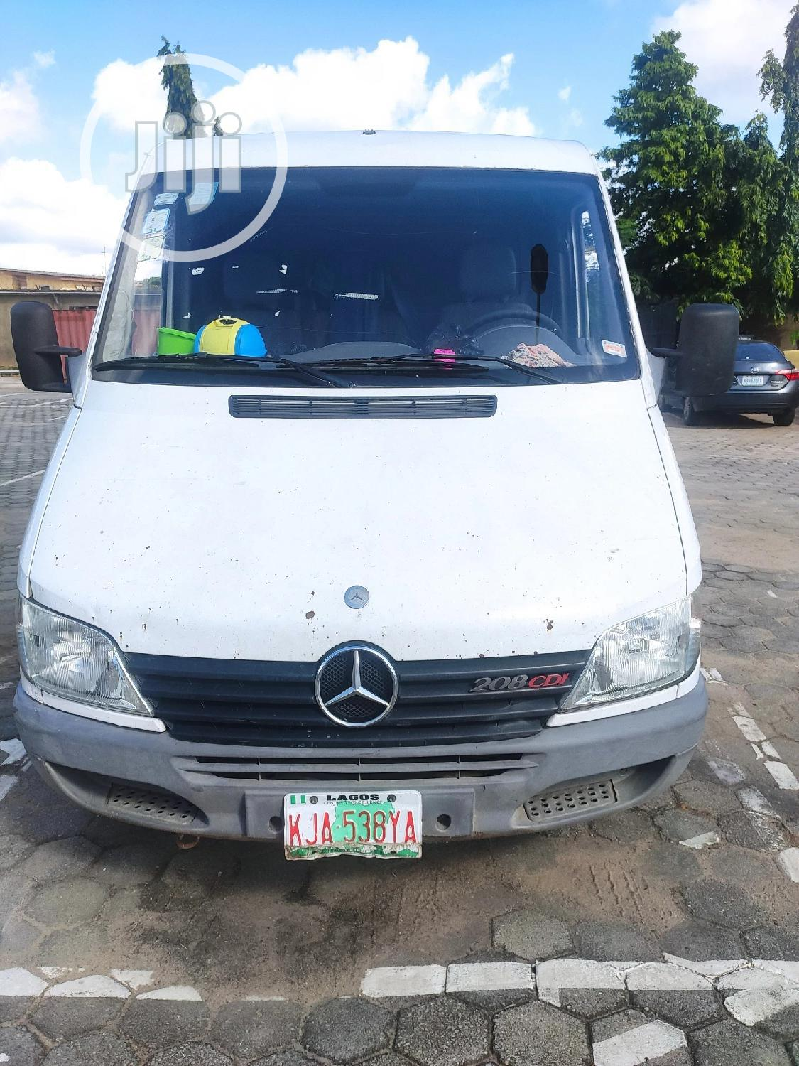 Archive: Buses With Experience Drivers For Movement Of Goods Within Nigeria