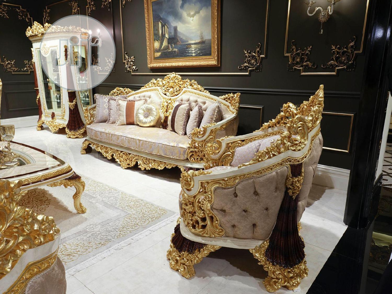 Turkish Sofa Chair