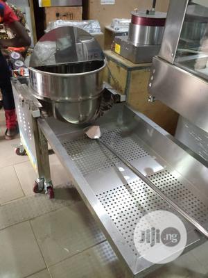 Biggest Popcorn Machine Gas   Restaurant & Catering Equipment for sale in Lagos State, Surulere