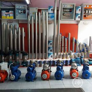 Submersible Pump And Surface Booster Pump   Repair Services for sale in Kano State, Rano