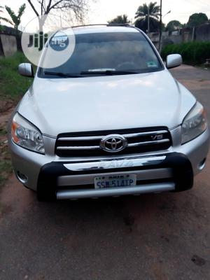 Toyota RAV4 2008 Silver   Cars for sale in Imo State, Owerri