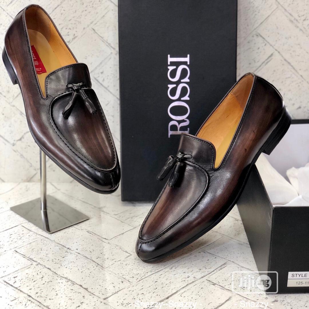 Easy Slip on Shoes