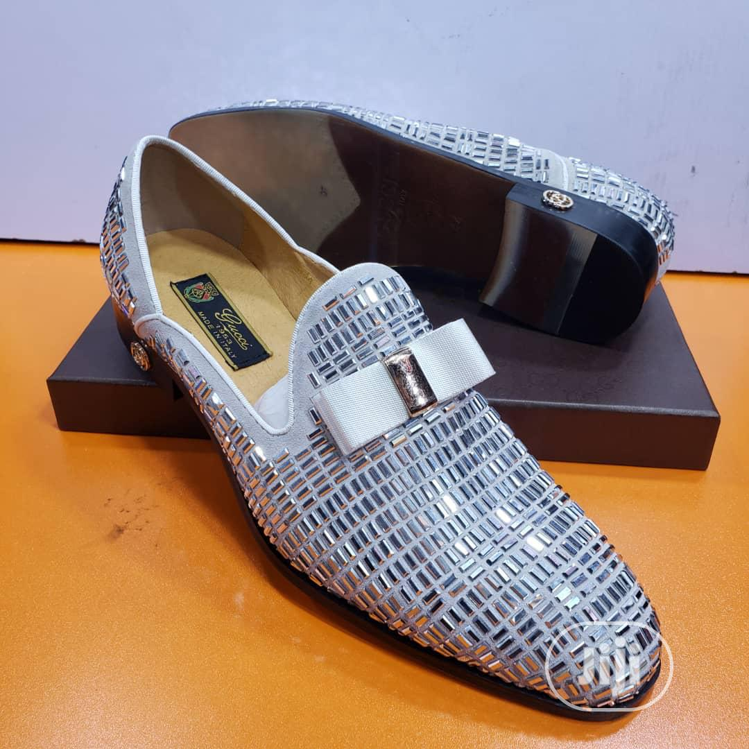 Corporate Stripe Shoes | Shoes for sale in Ikeja, Lagos State, Nigeria
