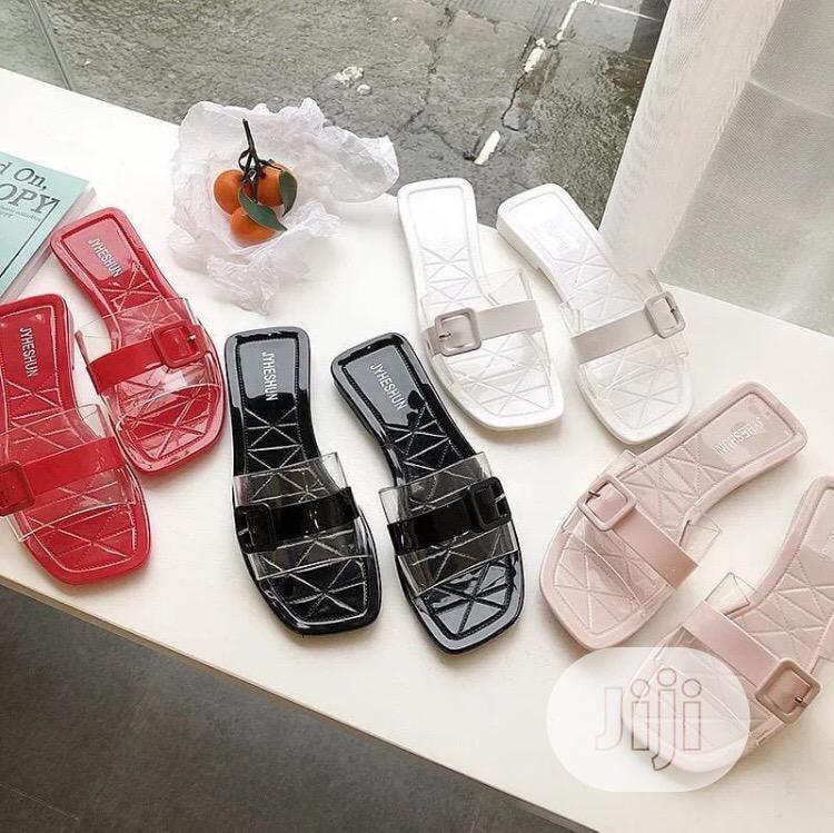Archive: Fancy Cute Slippers
