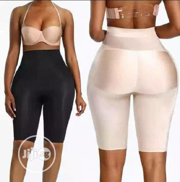 Thigh And High Waist Slimming Tummy Control Butt Lifter+Gift