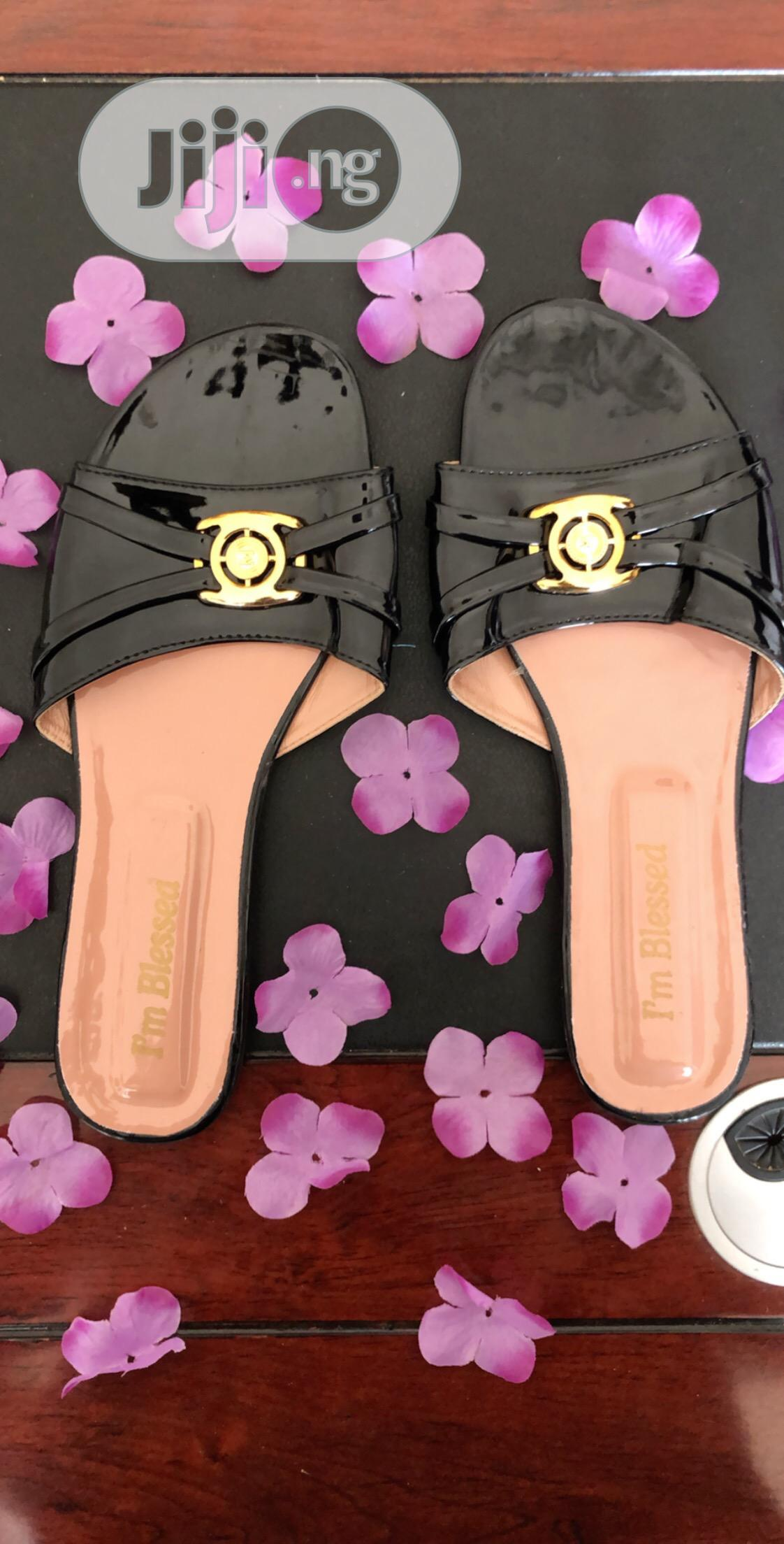 Archive: Nice Outing And Casual Slippers For Ladies