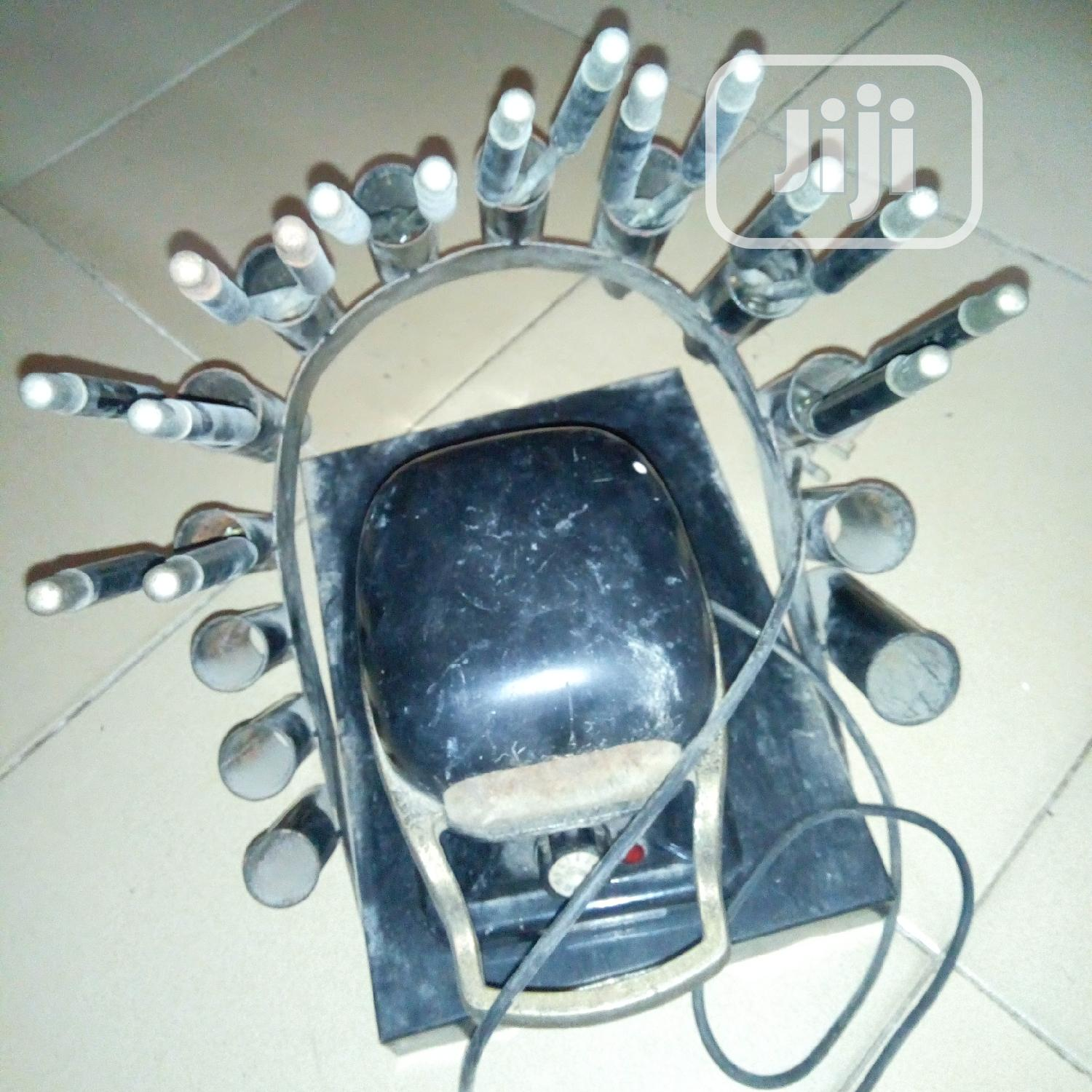 Electric Oven Tong | Salon Equipment for sale in Surulere, Lagos State, Nigeria