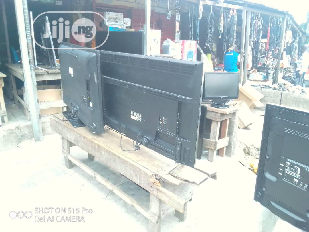 "Archive: Uk Used Panasonic Smart 50"" TV"