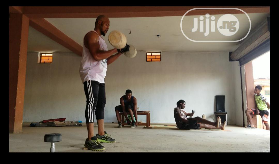 Archive: Your Desired Body Type With Fitness Personal Training