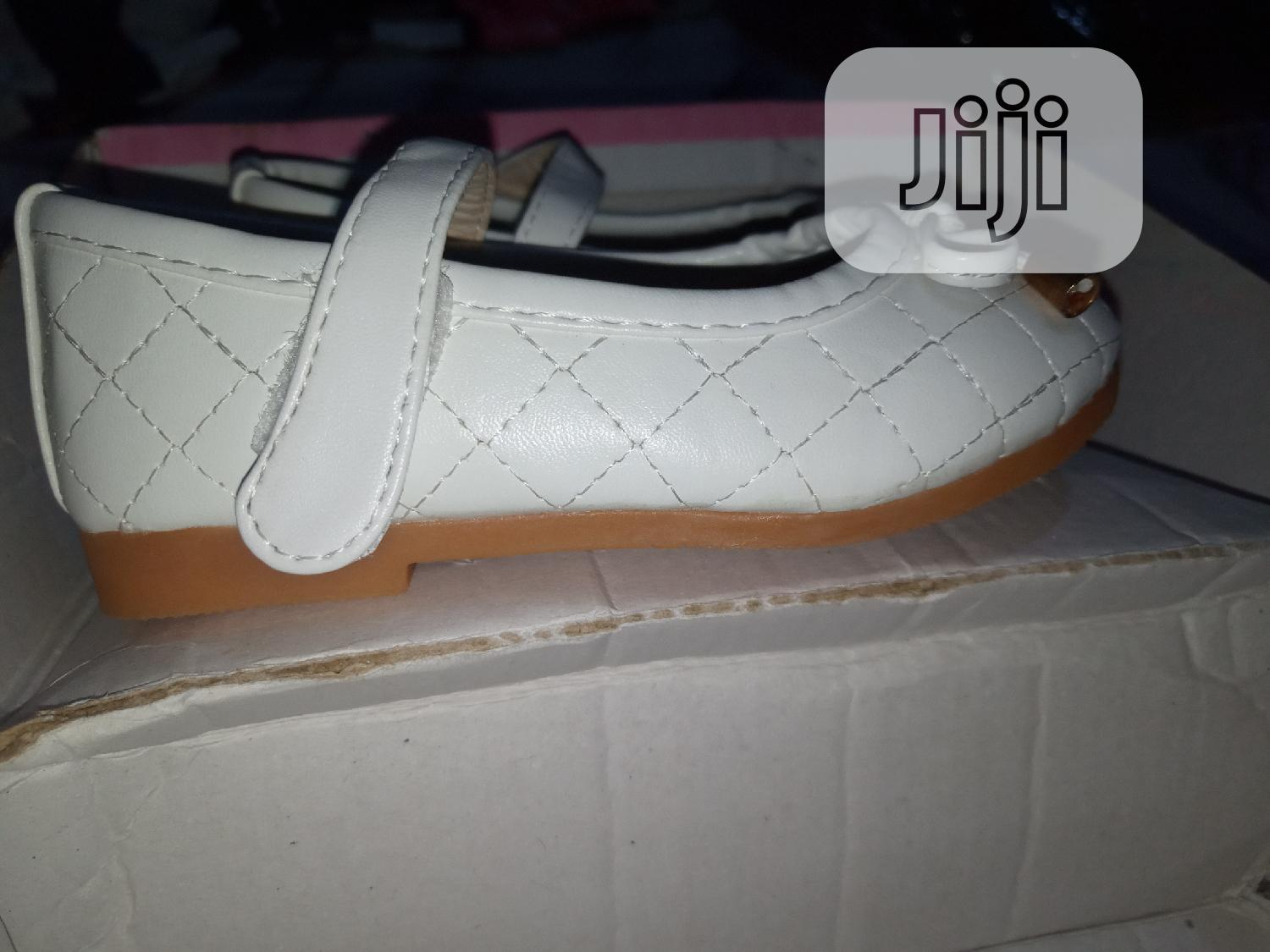 White Baby Shoes | Children's Shoes for sale in Ibadan, Oyo State, Nigeria