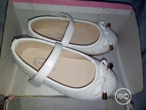 White Baby Shoes | Children's Shoes for sale in Oyo State, Ibadan