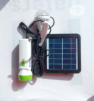 Student Solar Kit With One Bulb and Phone Charging   Solar Energy for sale in Ogun State, Ado-Odo/Ota