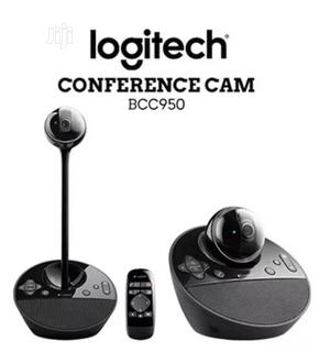 Logitech Bcc950 Conference Web Cam | Computer Accessories  for sale in Lagos State, Ikeja