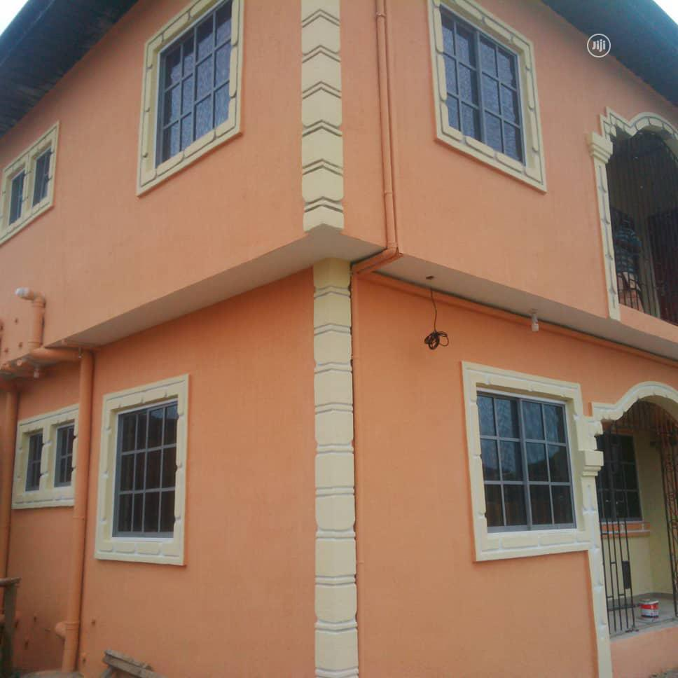 6 Flat For Sale At Ugbolokposu, Warri | Houses & Apartments For Sale for sale in Uvwie, Delta State, Nigeria