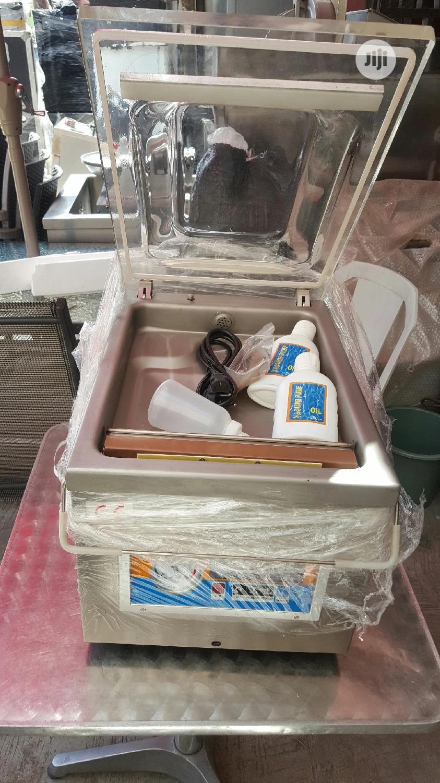 Table Top Vacuum Sealing Machine   Manufacturing Equipment for sale in Ojo, Lagos State, Nigeria