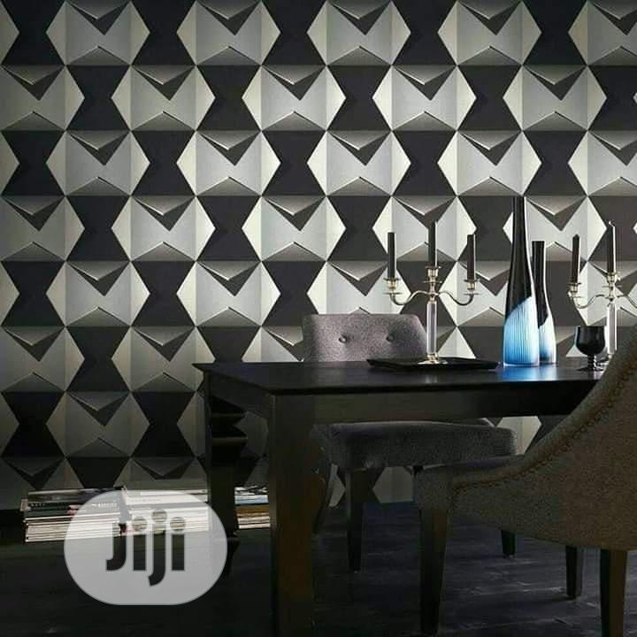 Unique Luxury 3D Wallpapers | Home Accessories for sale in Ikeja, Lagos State, Nigeria