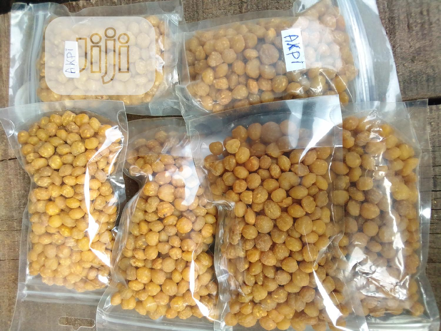 Akpi Seeds 100grm | Feeds, Supplements & Seeds for sale in Port-Harcourt, Rivers State, Nigeria