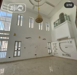 5 Bedroom Mansion With Bq For Sale At Lekki | Houses & Apartments For Sale for sale in Lagos State, Lekki