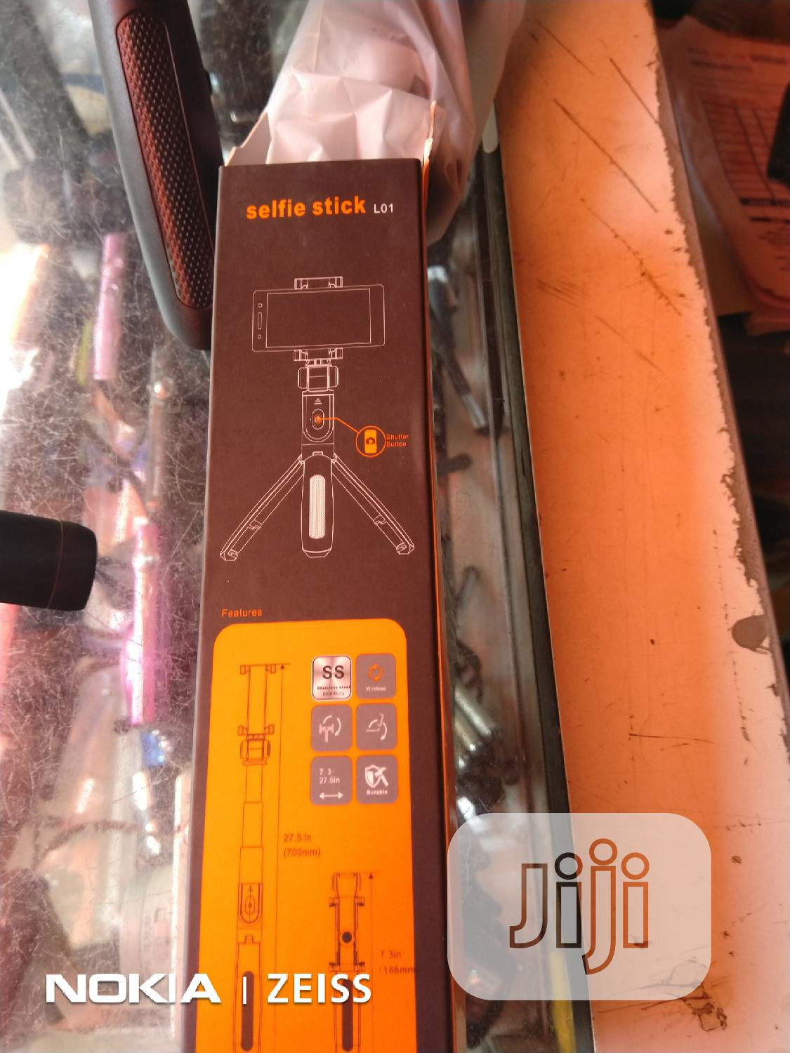 Selphy Stand | Accessories & Supplies for Electronics for sale in Ikeja, Lagos State, Nigeria