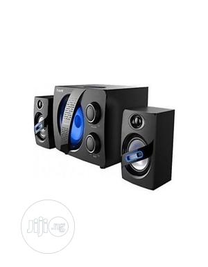 Multimedia Speakers With Bluetooth - HV-5625BT | Audio & Music Equipment for sale in Lagos State, Ikeja