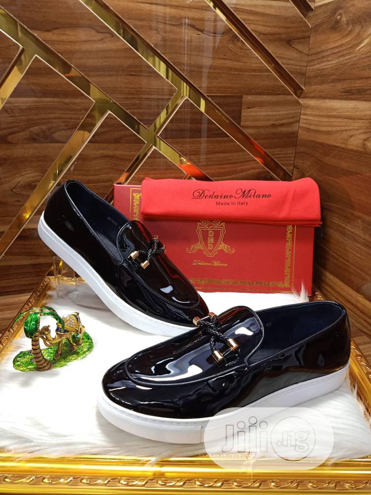 Exclusive Dedaino Milano Shoe | Shoes for sale in Lagos Island, Lagos State, Nigeria