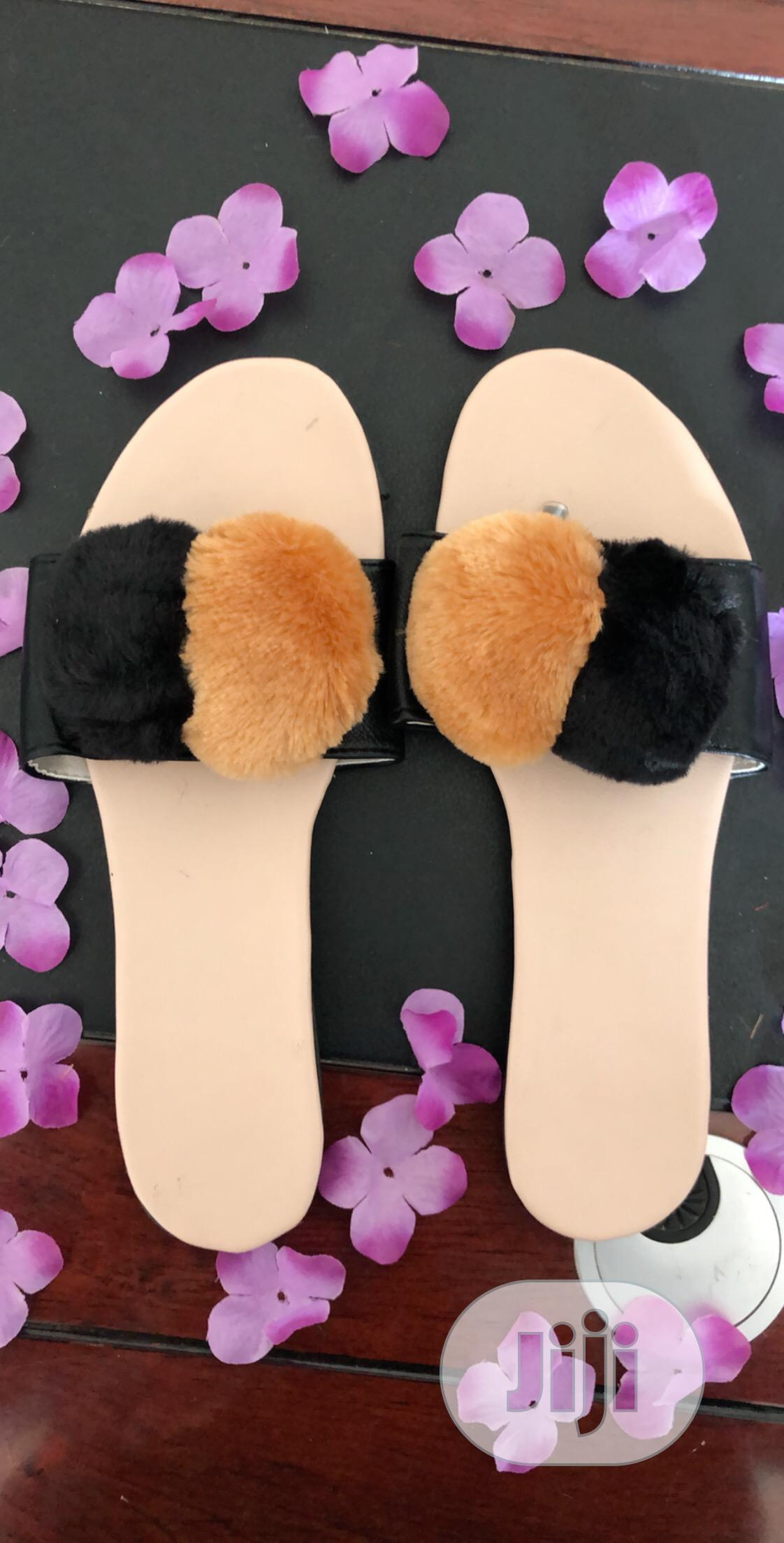 Archive: Fancy Slippers For Sale