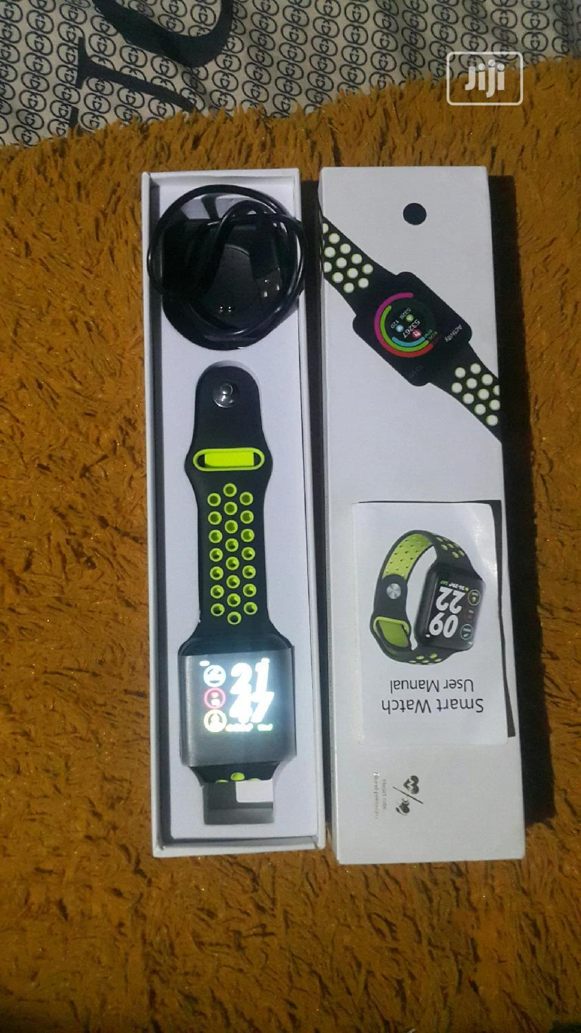 Smart Watch F8 Bracelets New Available For Sale