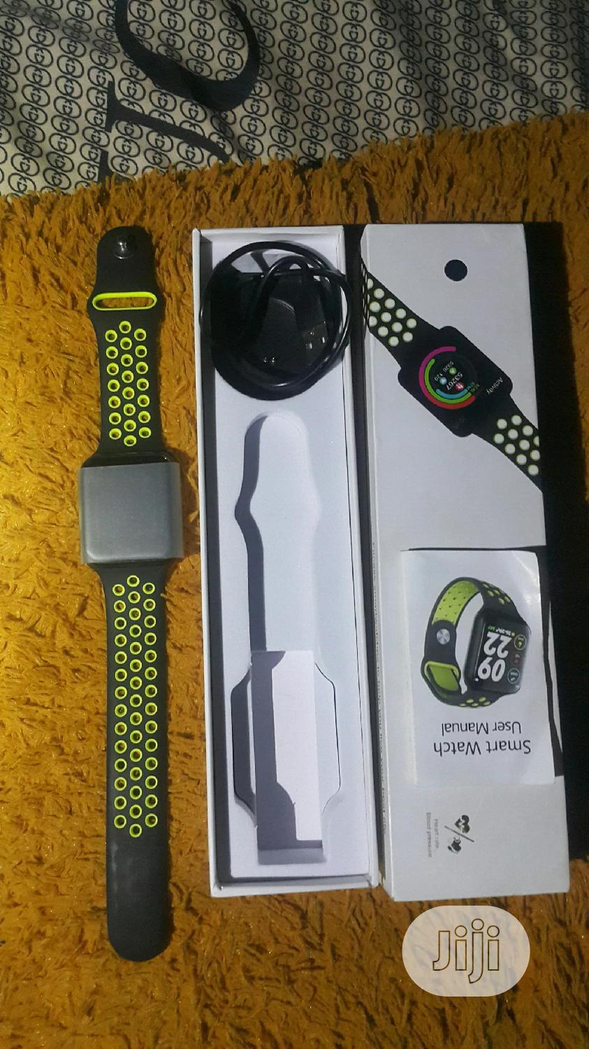 Smart Watch F8 Bracelets New Available For Sale | Smart Watches & Trackers for sale in Ifako-Ijaiye, Lagos State, Nigeria