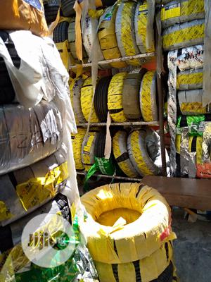 A Brand New Radial Car Tire And Jeep Tyre | Vehicle Parts & Accessories for sale in Lagos State, Lagos Island (Eko)