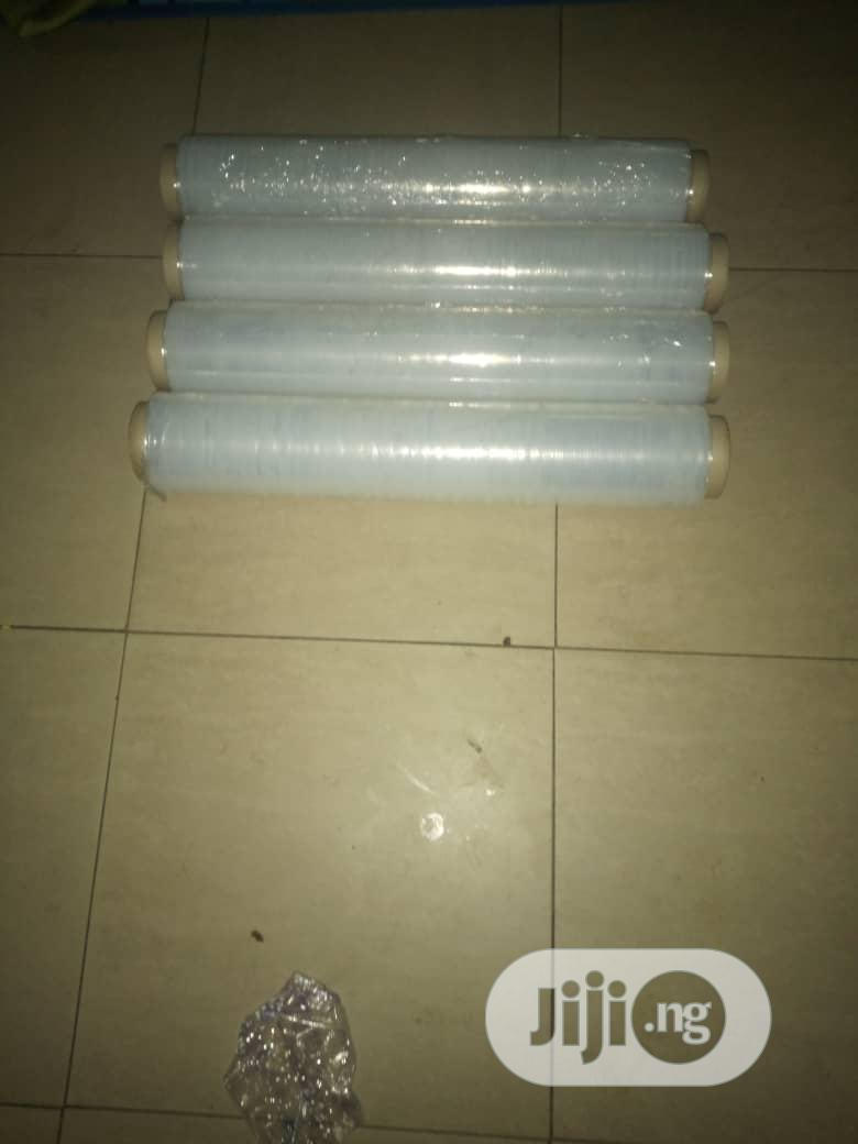Shrink Wrapping Nylons | Store Equipment for sale in Surulere, Lagos State, Nigeria