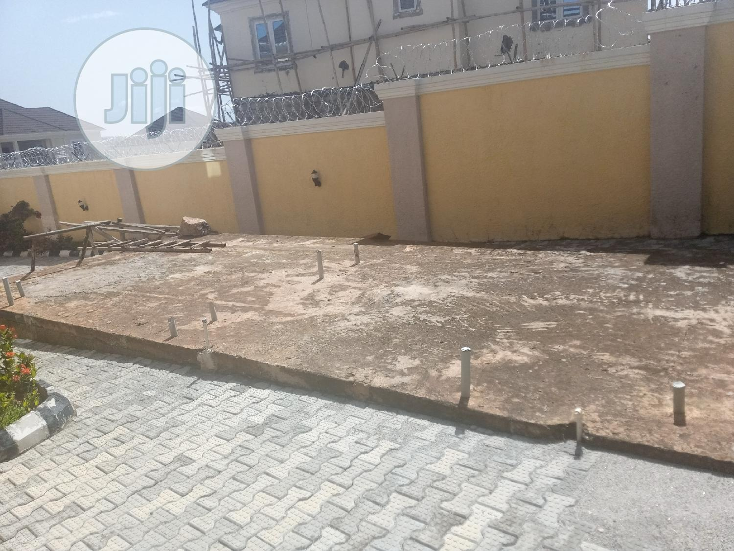 4 Bedroom Fully Detached Duplex For Sale | Houses & Apartments For Sale for sale in Asokoro, Abuja (FCT) State, Nigeria
