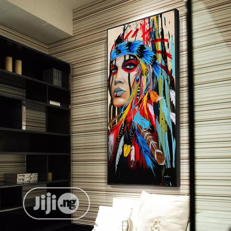 Framed Artworks | Arts & Crafts for sale in Ajah, Lagos State, Nigeria