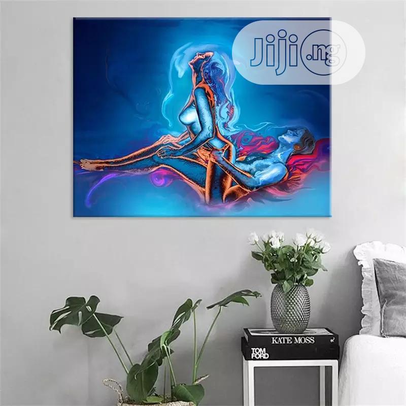 Sexy Artwork Paintings