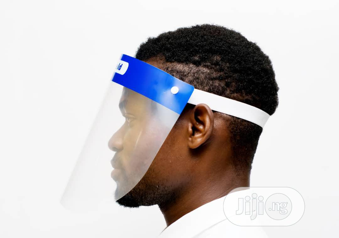 Face Shield | Safety Equipment for sale in Abule Egba, Lagos State, Nigeria