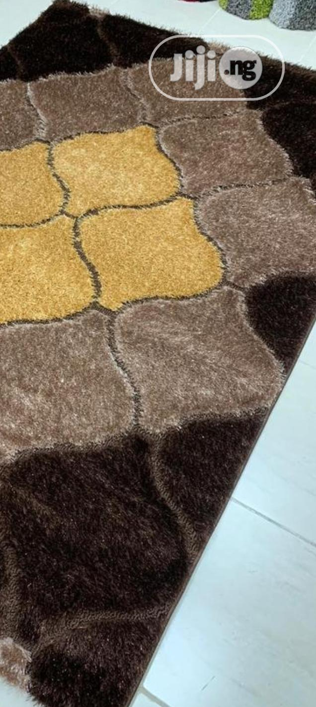 Archive: Turkey Center Rug (Quality Products