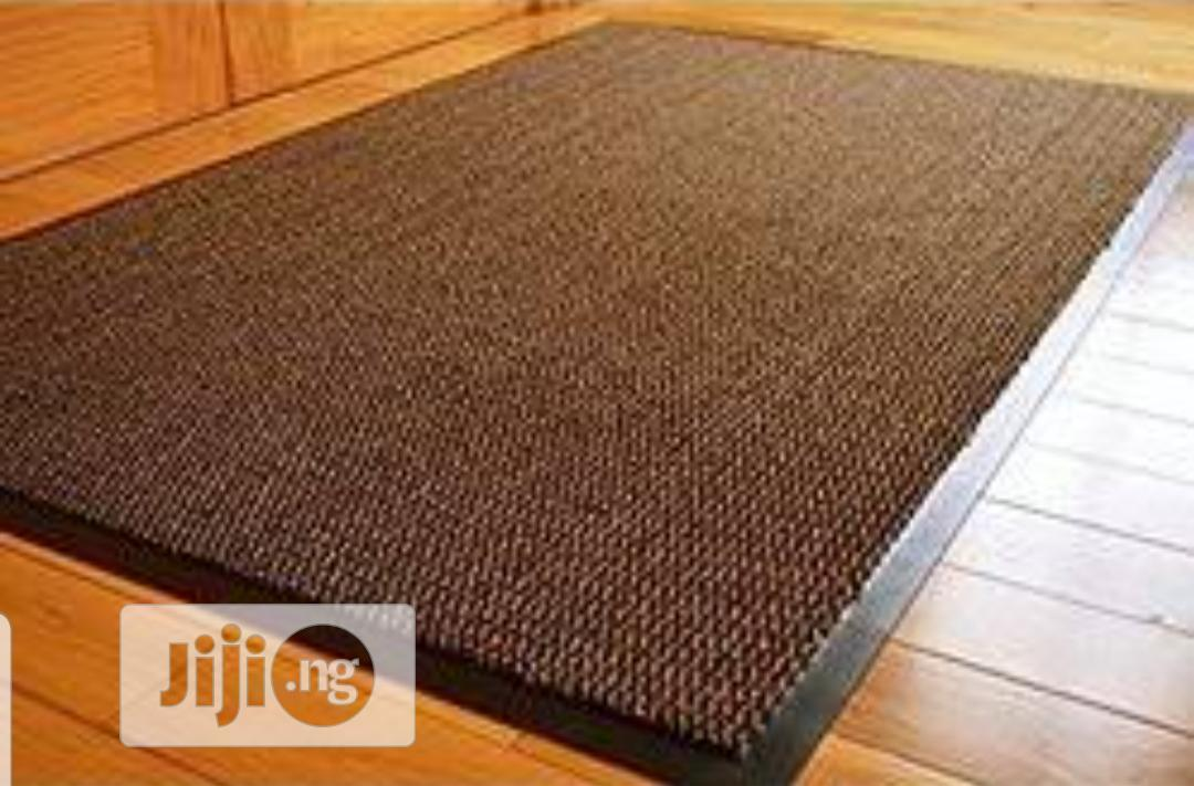 Archive: Floorgard Foot Mat(60 by 90cm India)